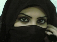 Veiled girlsصور بنات 2012 -
