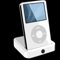 Flat for Linux-iPod-4 - iPod 256x256.png-256x256